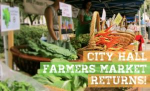 Houston City Farmers Market